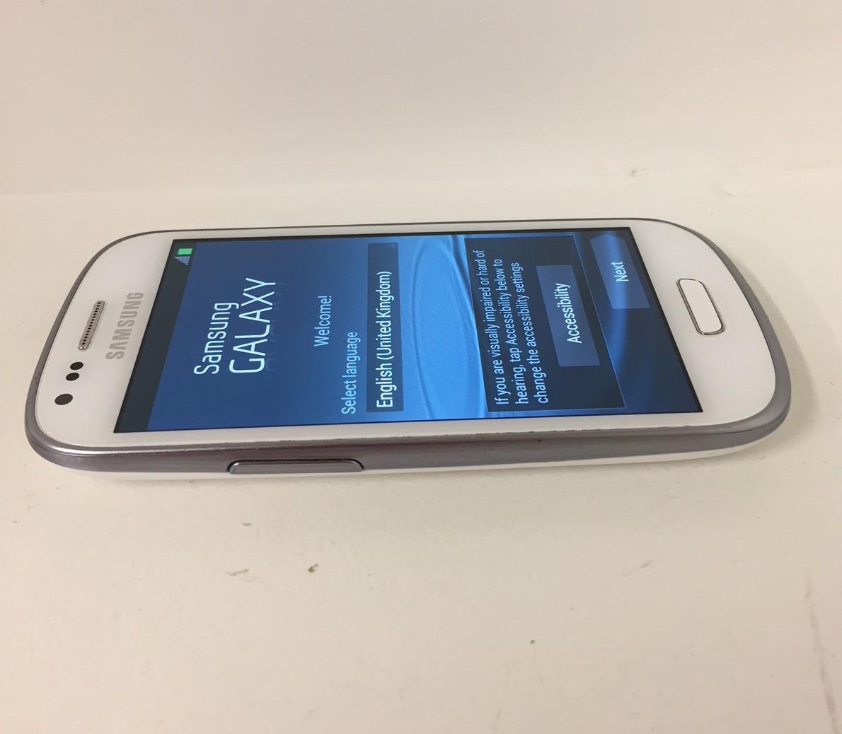 Samsung Galaxy S3 Mini No 3
