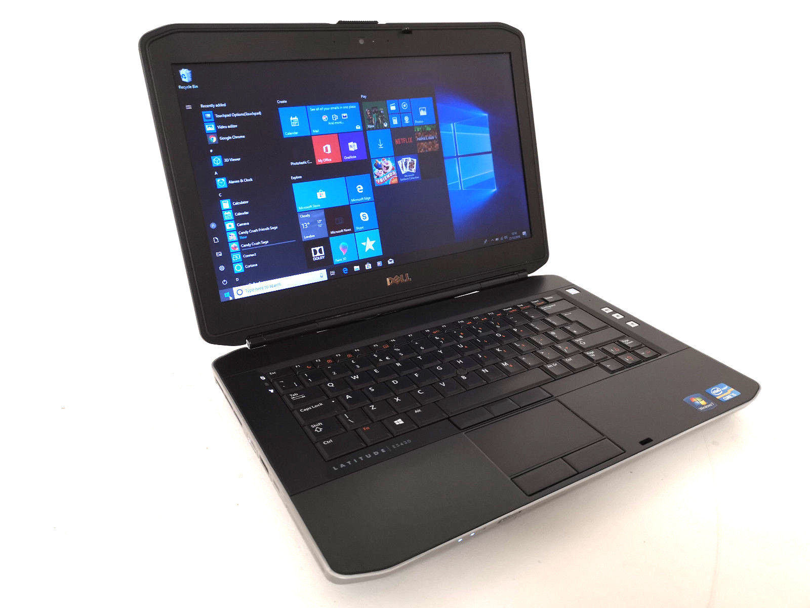 Dell Latitude E5430 No 1