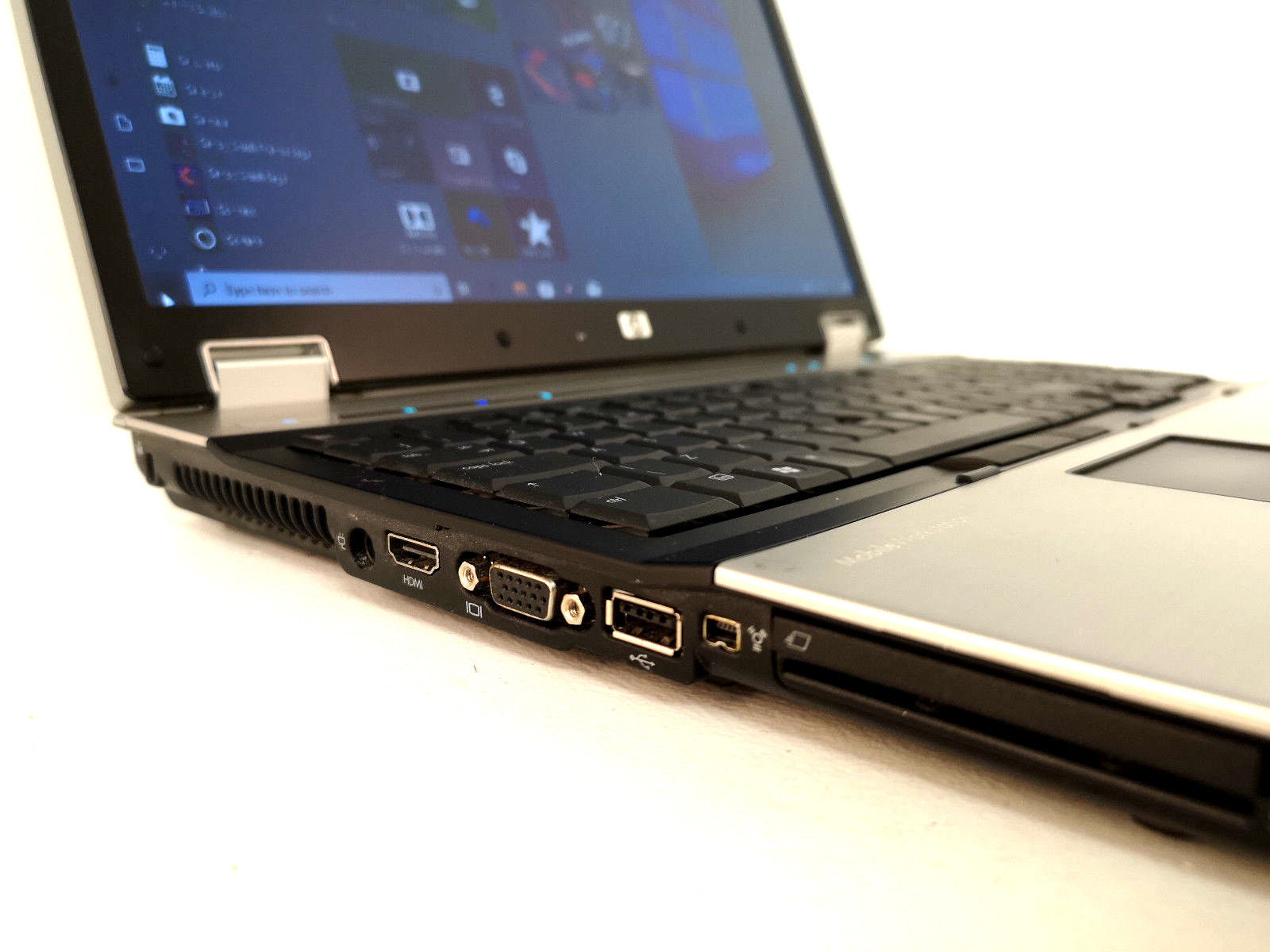 HP Elitebook 8730w No 2