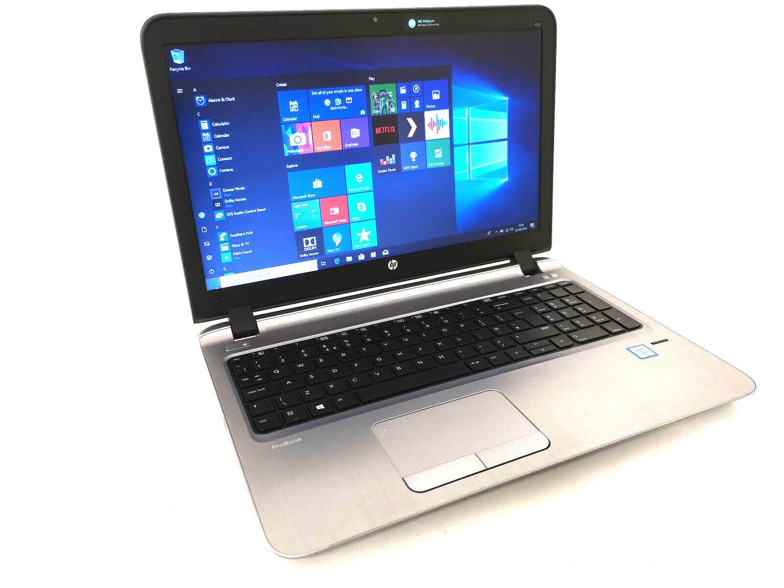 HP-Probook-450-G2 - 134326