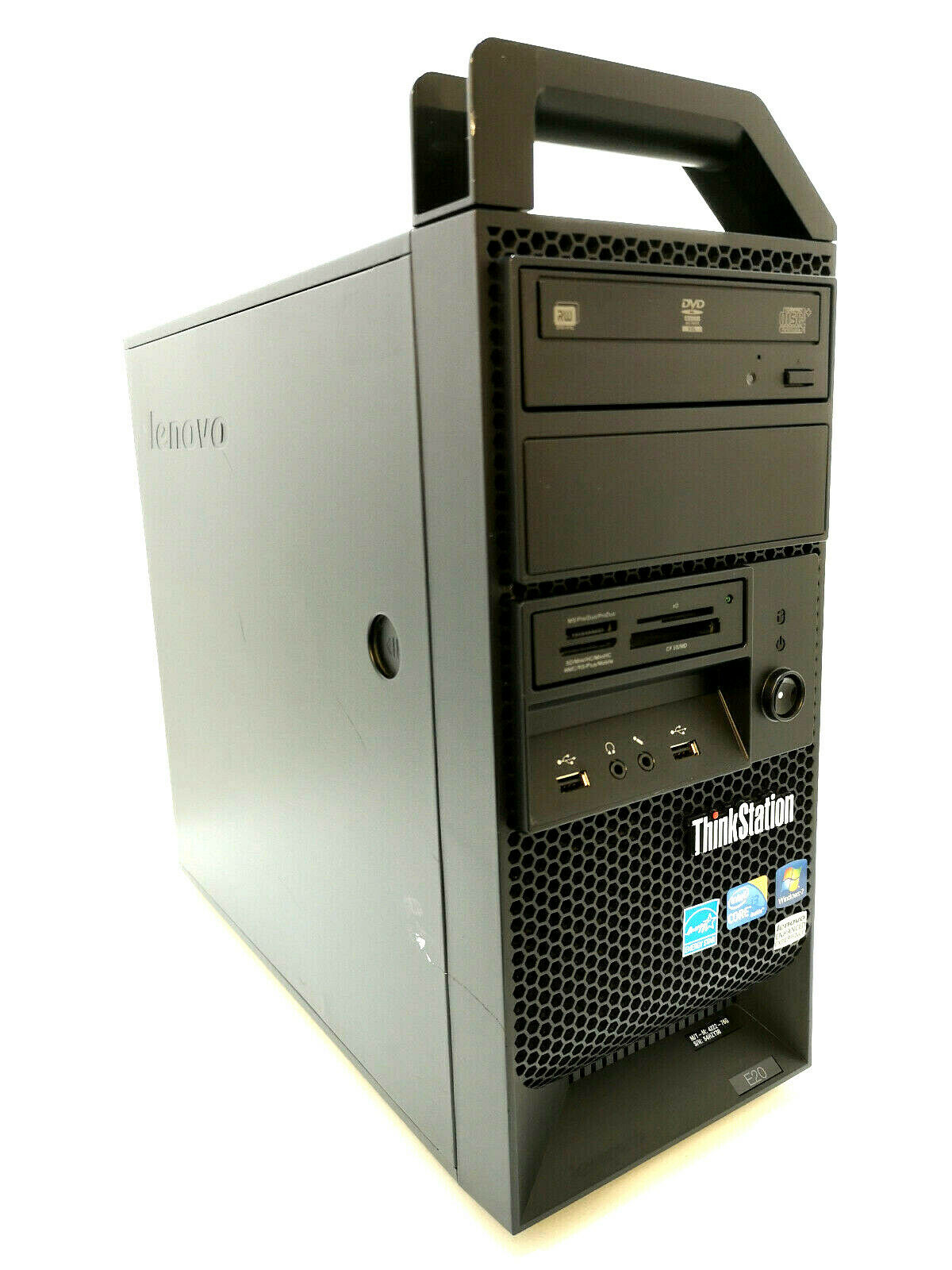 Lenovo ThinkStation E20