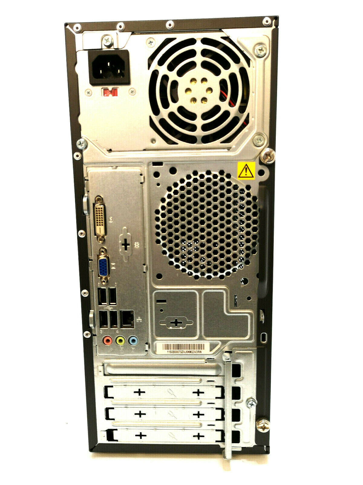 Lenovo ThinkCentre Edge 71 No 5