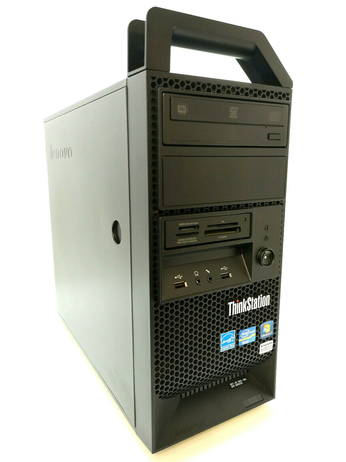 Lenovo-Think-Station-E30 - 137107