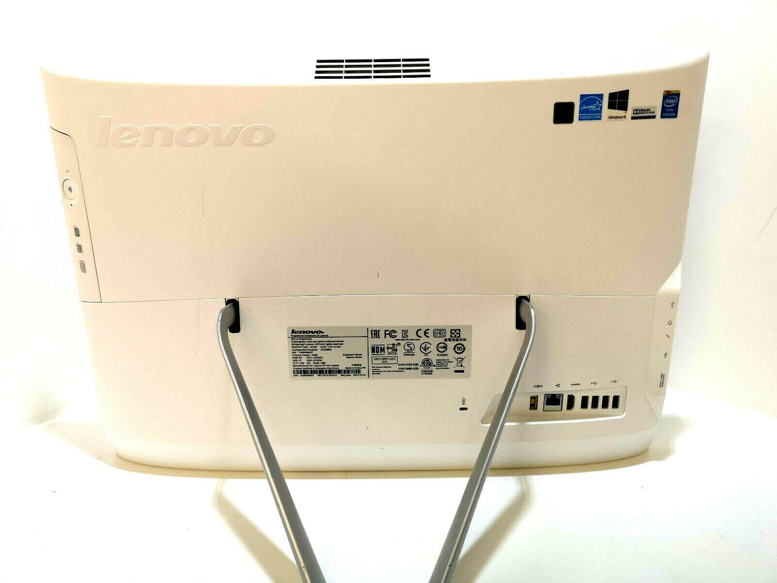 Lenovo C460 No 4