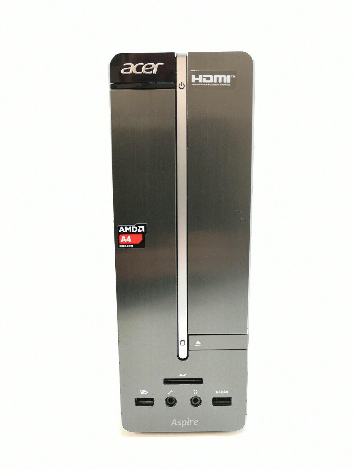 Acer Aspire XC-105 No 2