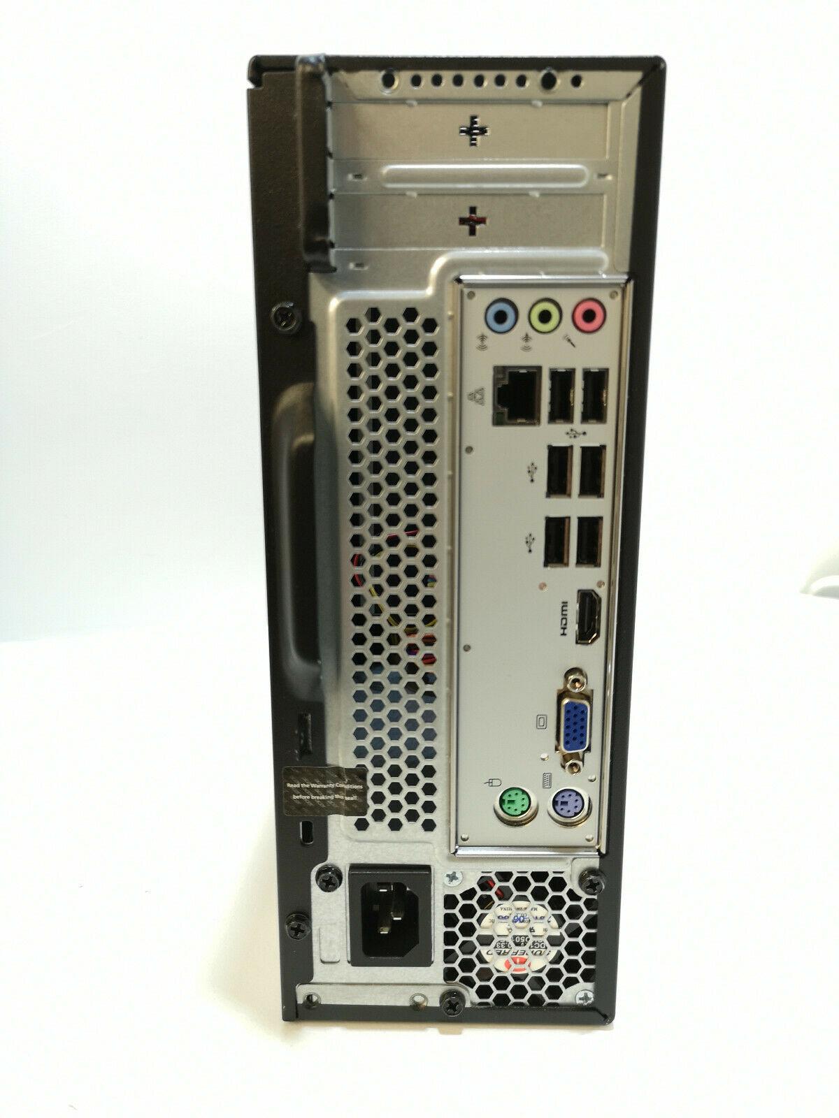 Acer Aspire XC-105 No 5