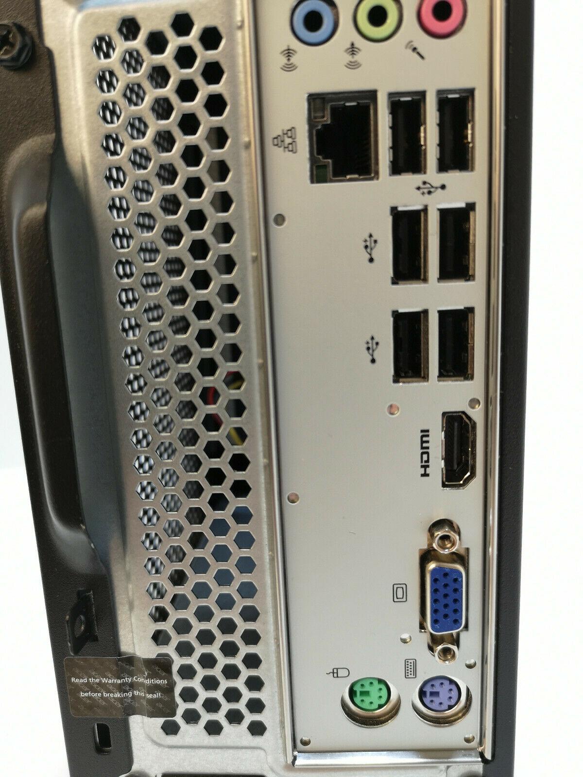 Acer Aspire XC-105 No 6