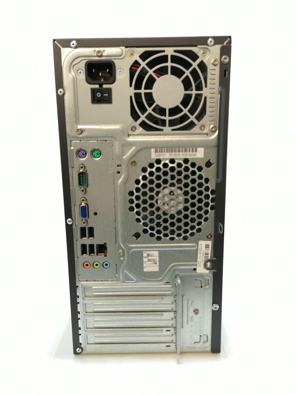 Fujitsu Esprimo P2560 No 5