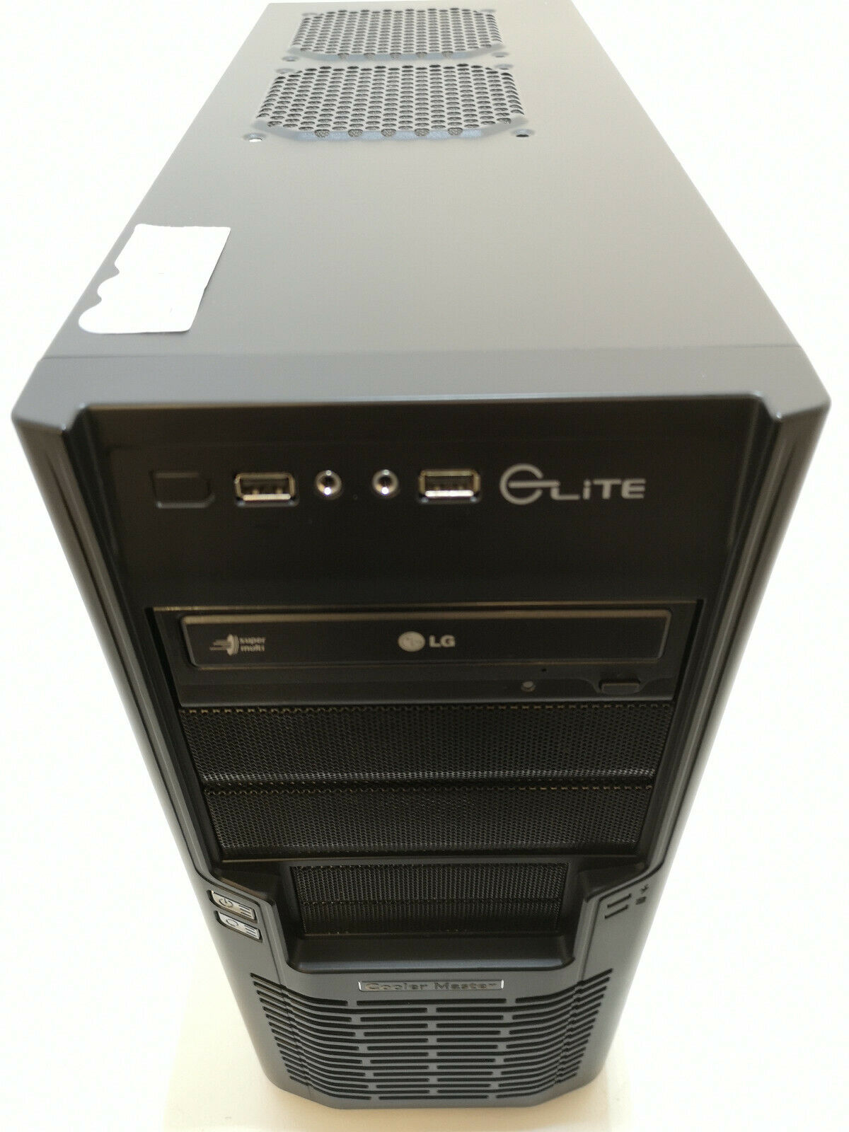 G-Lite CoolM Custom PC No 3