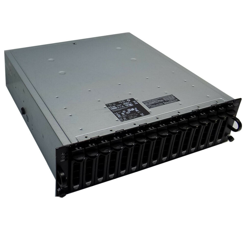 Dell-PowerVault-MD1000 - 136197
