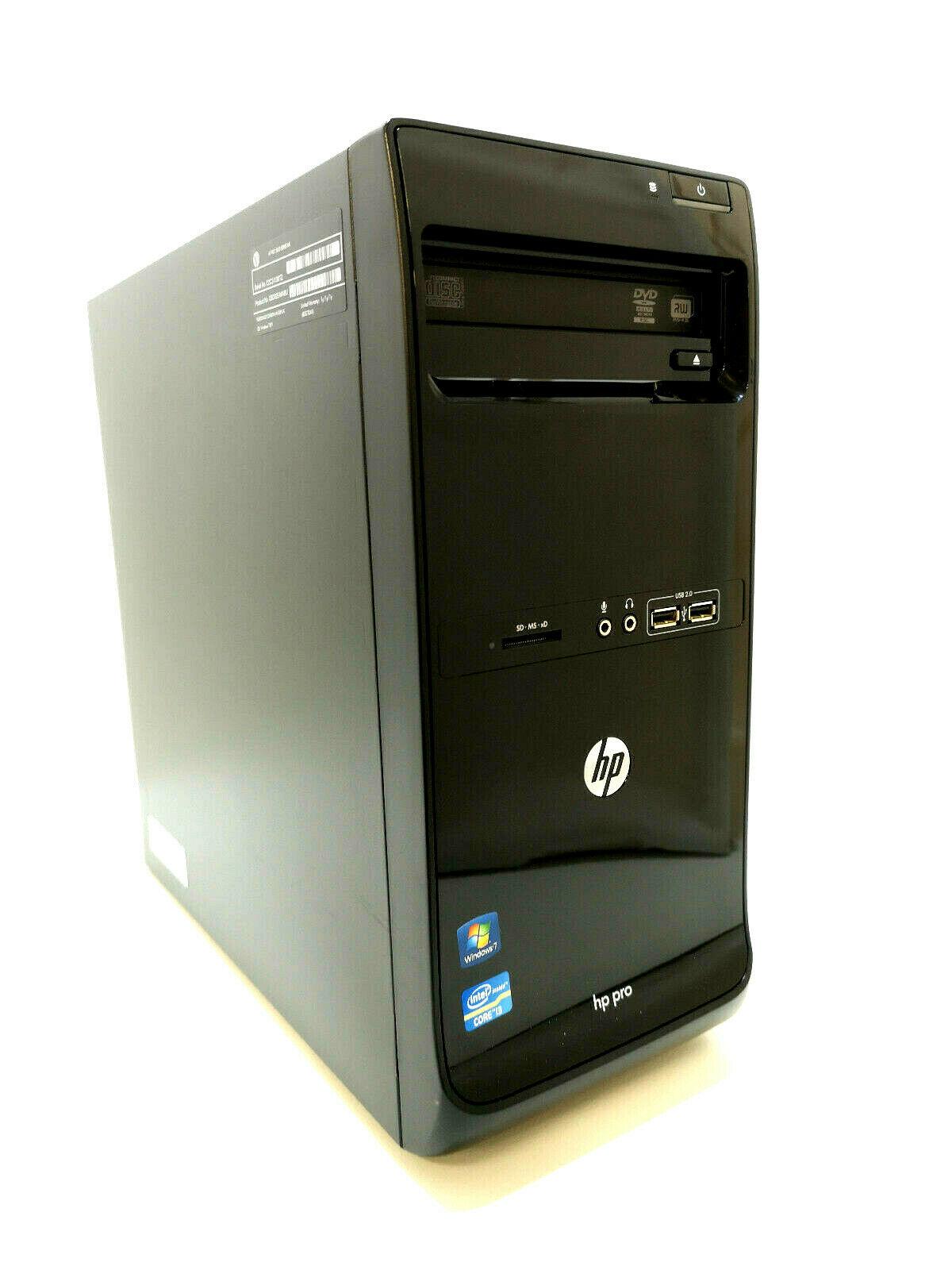 HP-Pro-3500MT - 137786