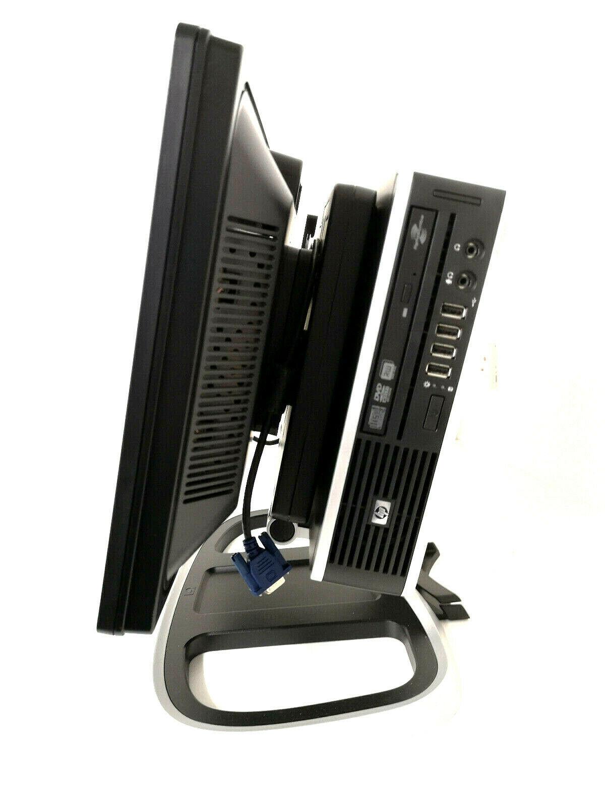 HP 8000 USFF No 2