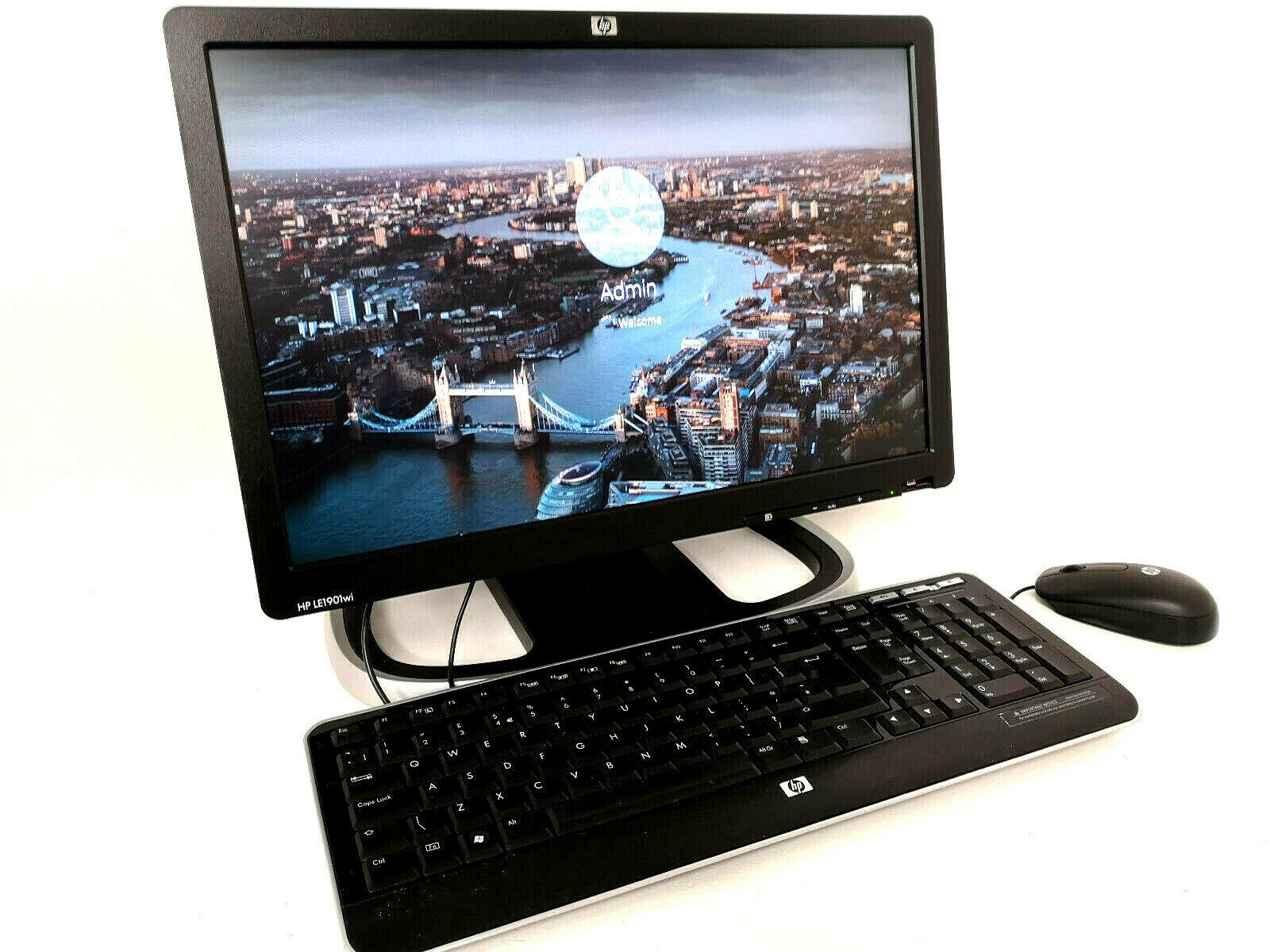 HP 8000 USFF No 4