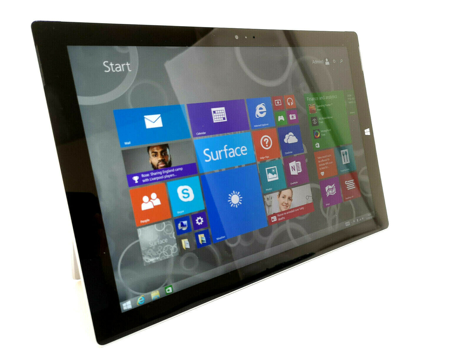 Microsoft Surface 128 No 3