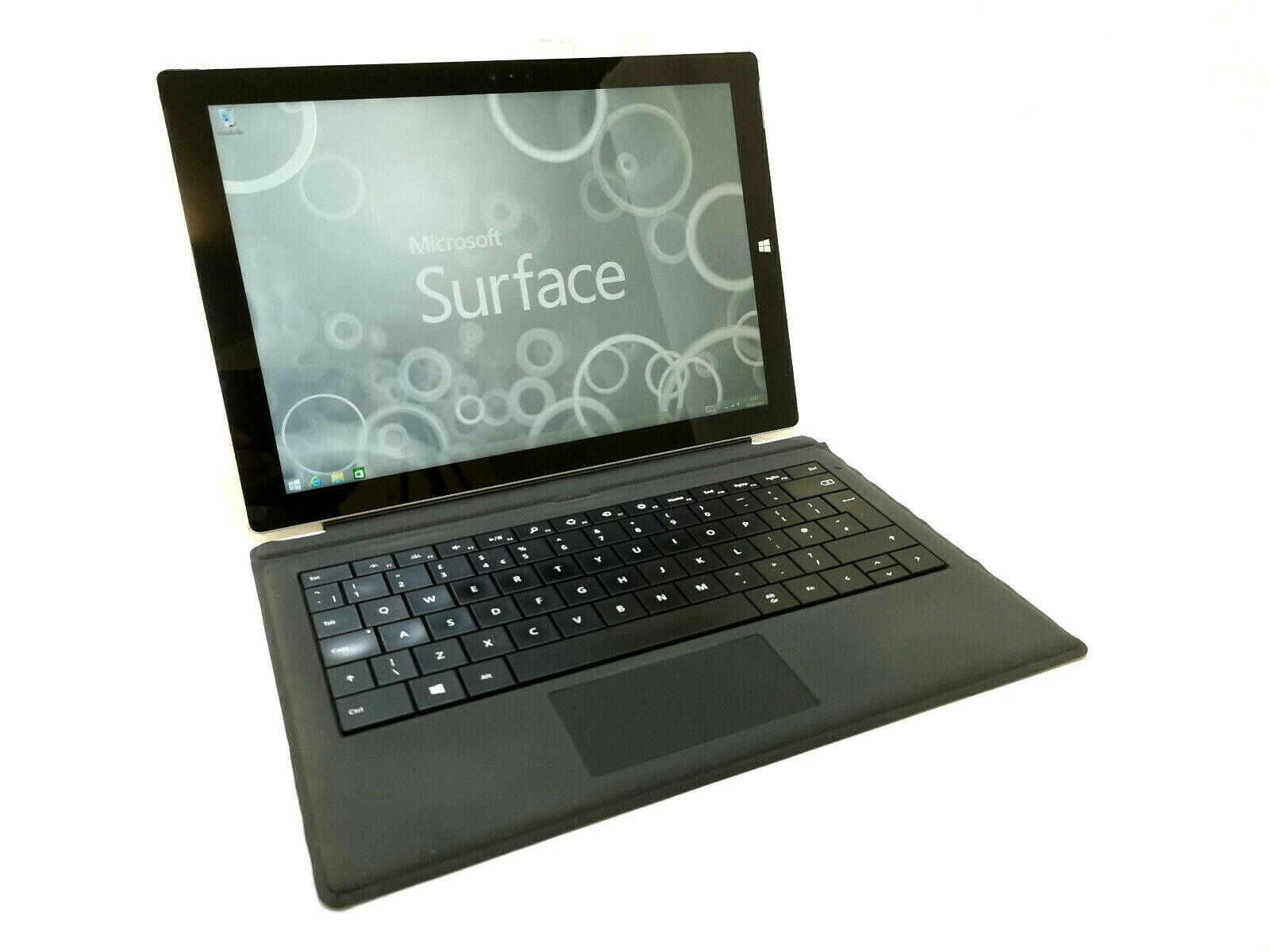 Microsoft Surface Pro 3 No 2