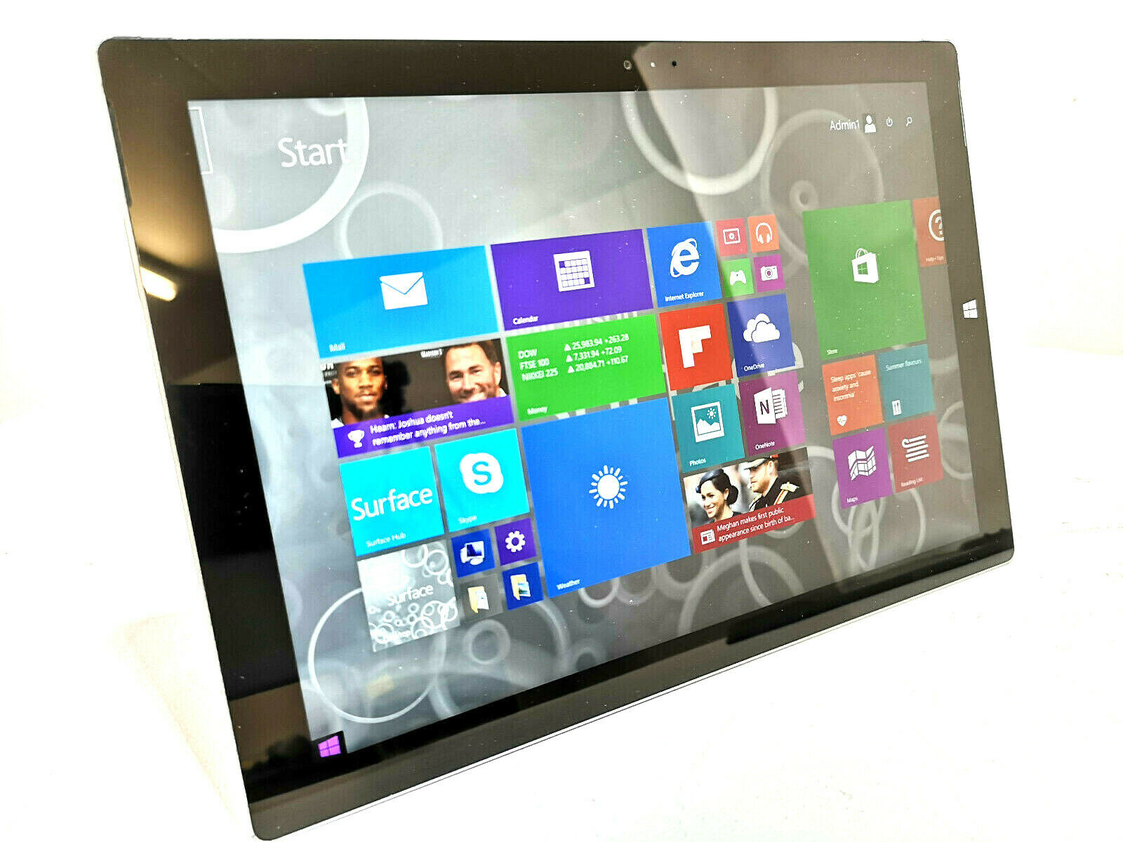 Microsoft Surface Pro 3 No 3