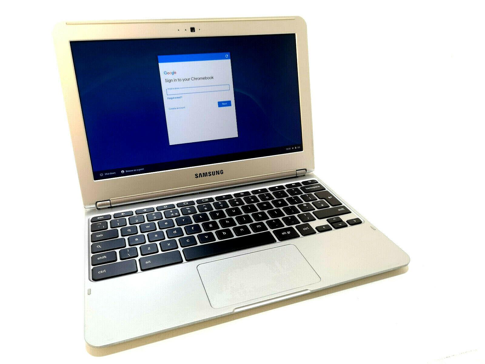 Samsung ChromeBook XE303C12 No 4
