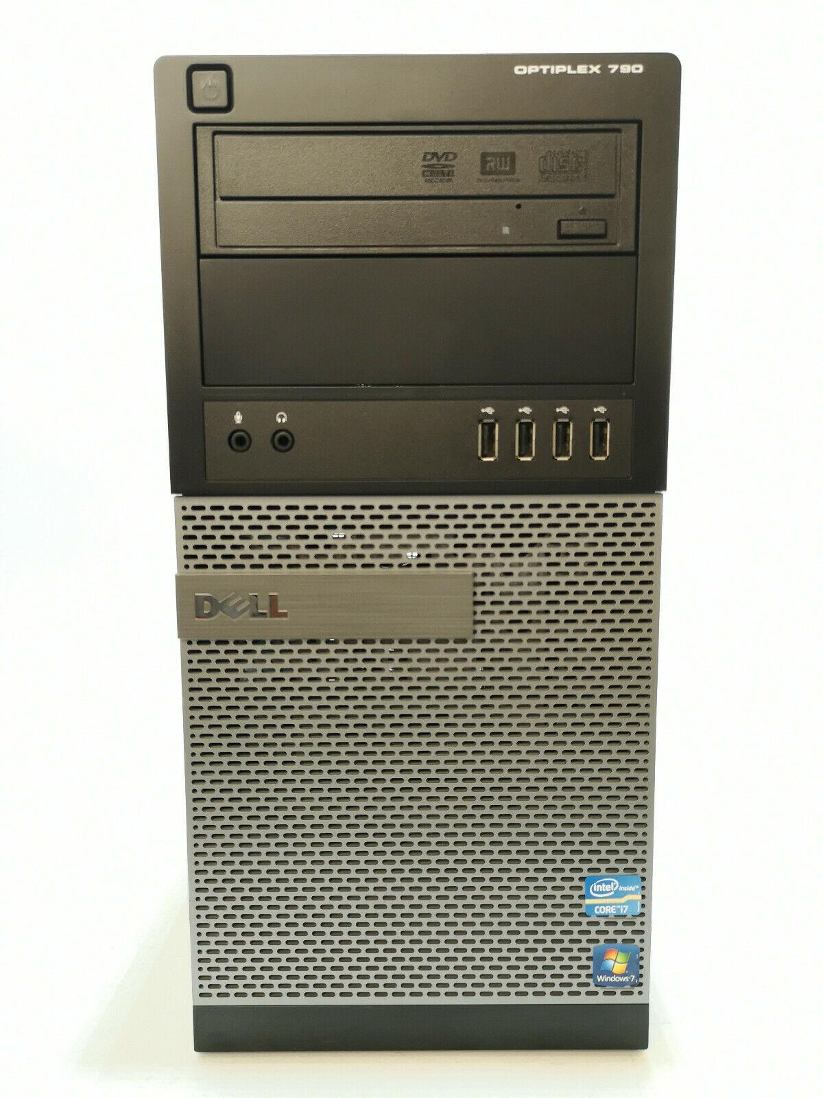 Dell Optiplex 790 No 2