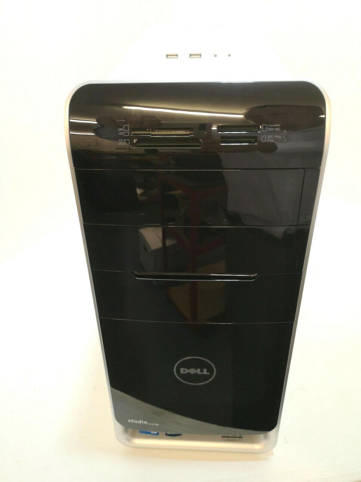 Dell XPS 8100 No 2