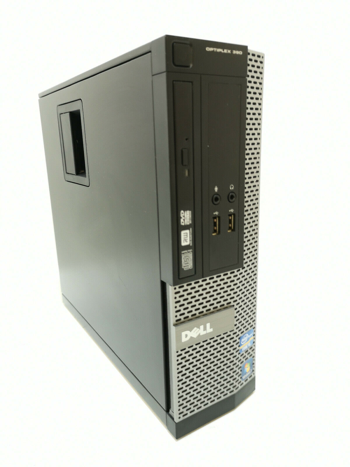 Stone System 211 Refurbished Desktop PC - 3262