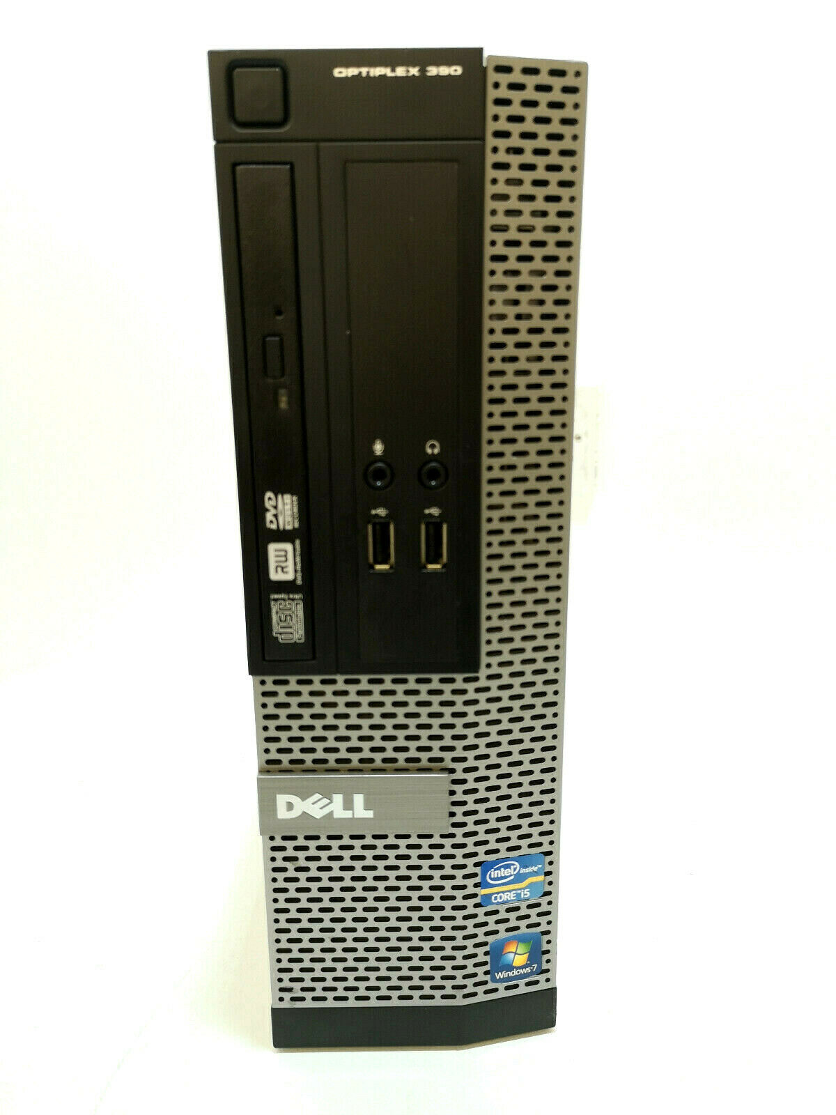 Dell Optiplex 390 SFF No 2