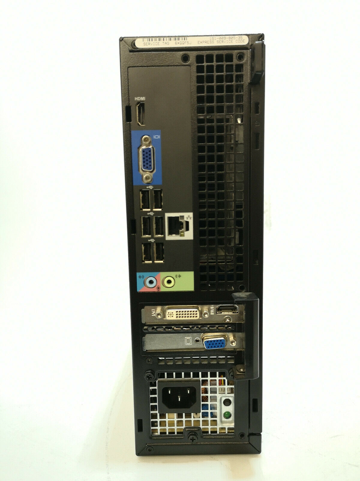 Dell Optiplex 390 SFF No 3