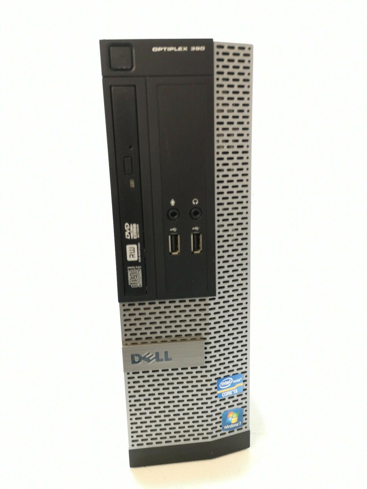Dell Optiplex 390 SFF No 2