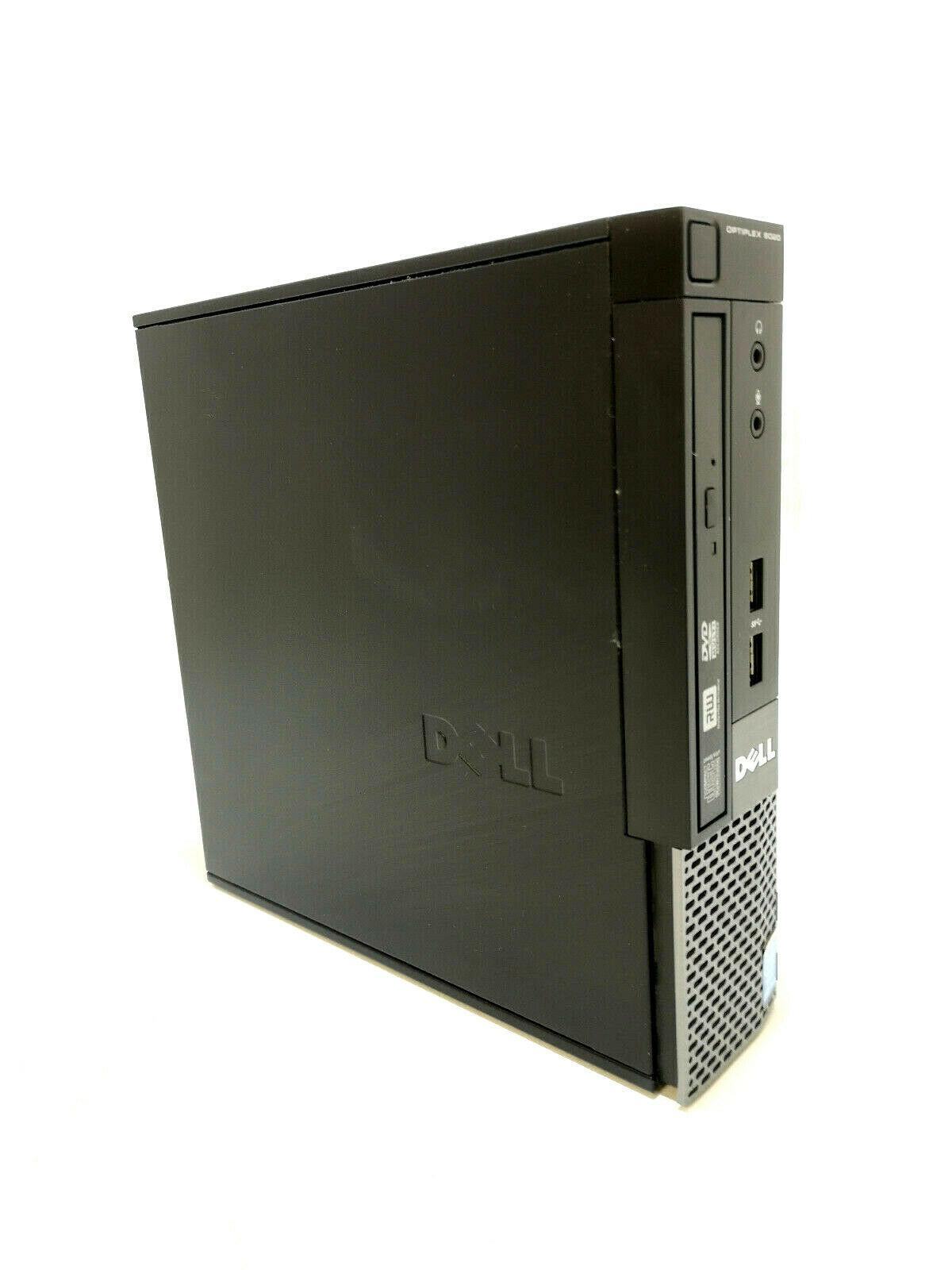 Dell Optiplex 9020 USFF No 3