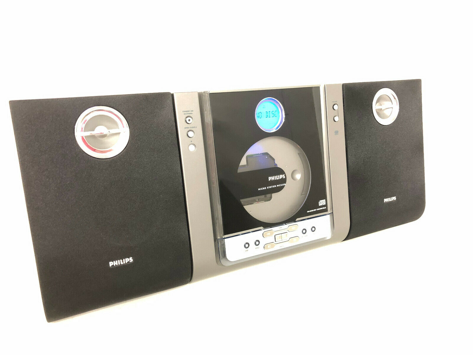 Philips-MC235B - 137714
