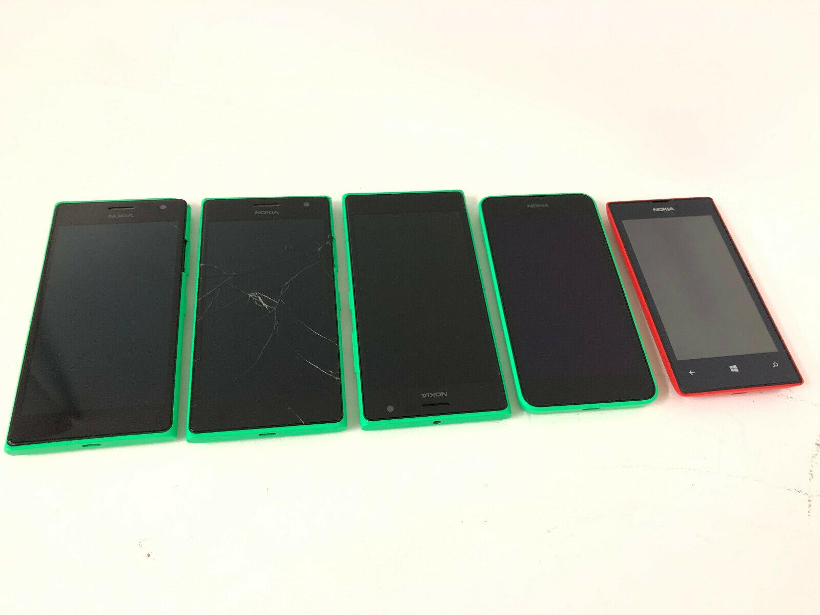 Nokia Lumia 735 x 4 No 2