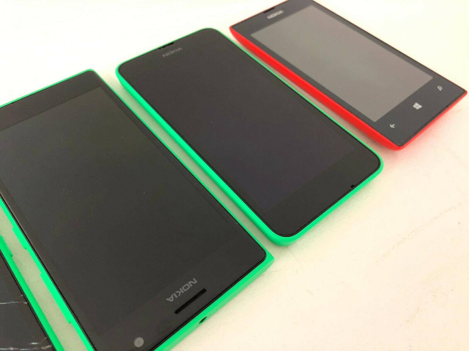 Nokia Lumia 735 x 4 No 4
