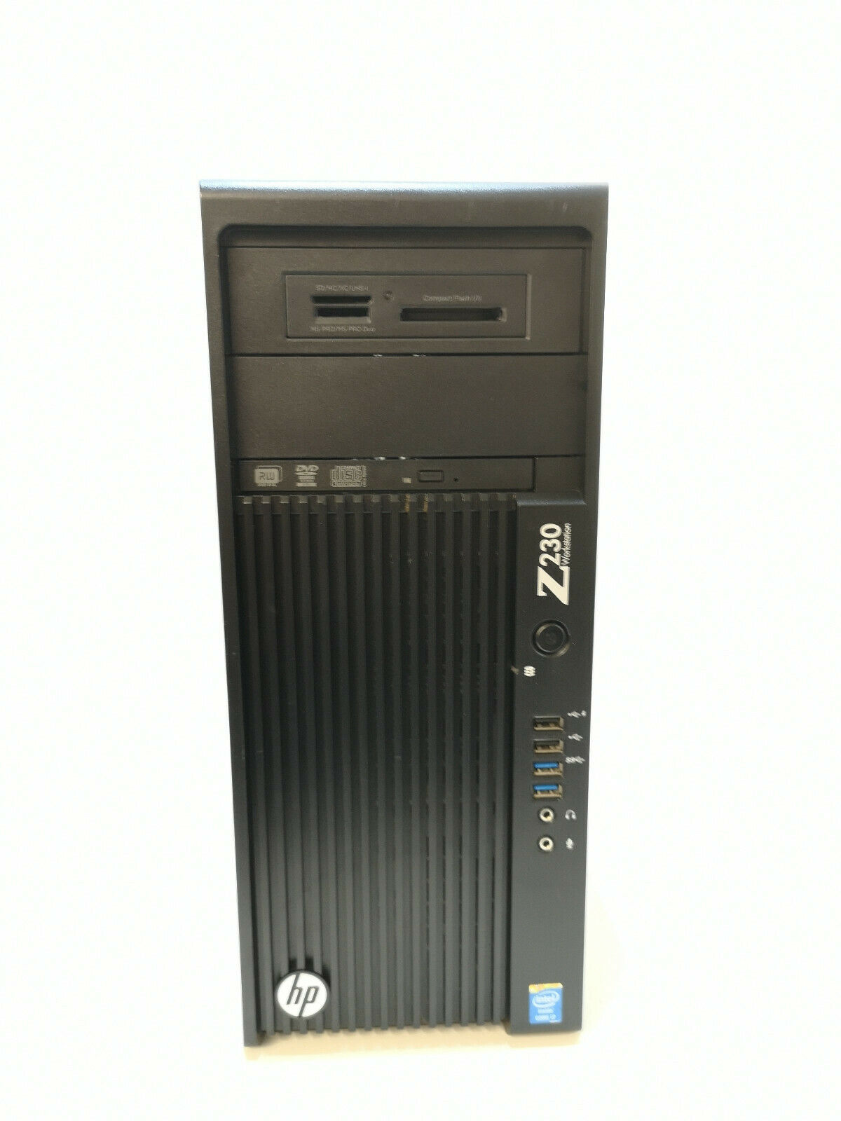 HP Z230 Workstation No 2