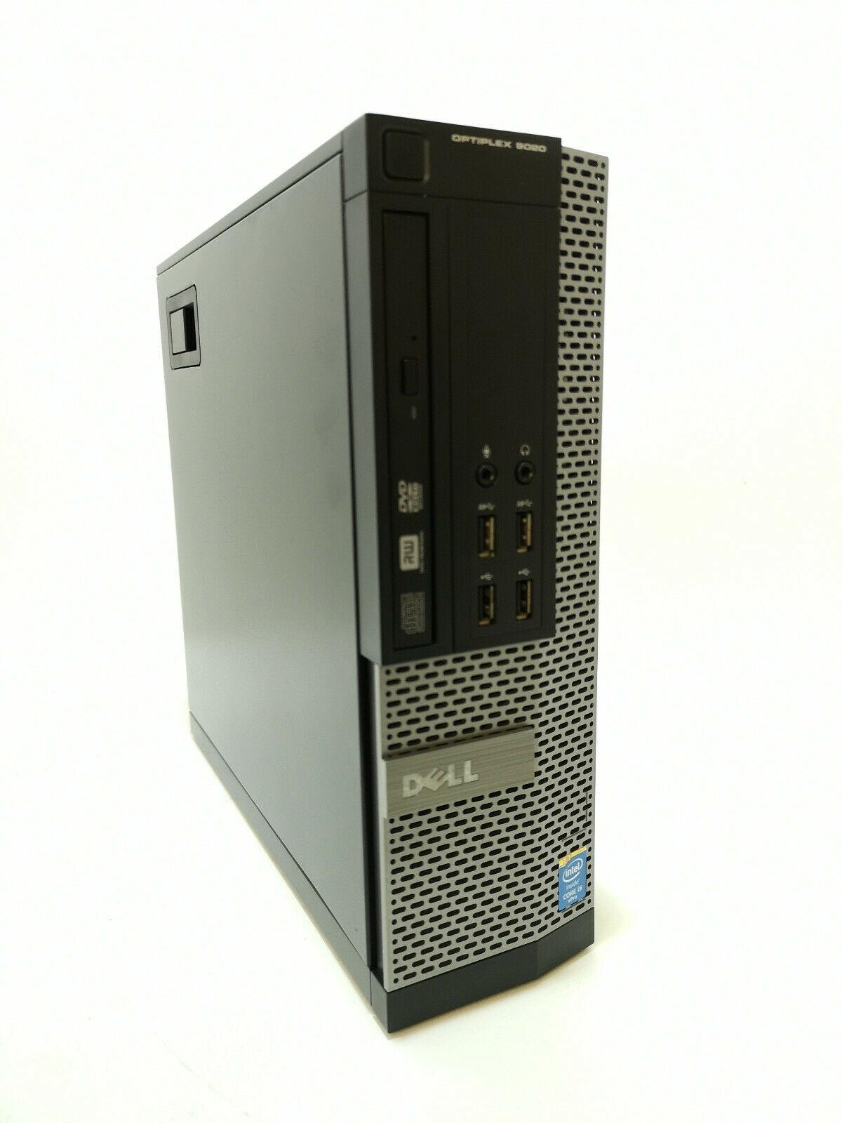 Dell-Optiplex-9020-SFF - 140685
