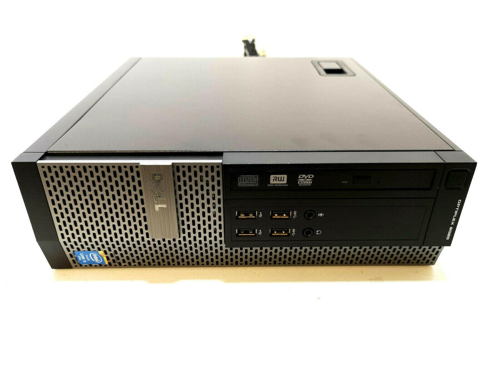Dell Optiplex 9020 SFF No 2