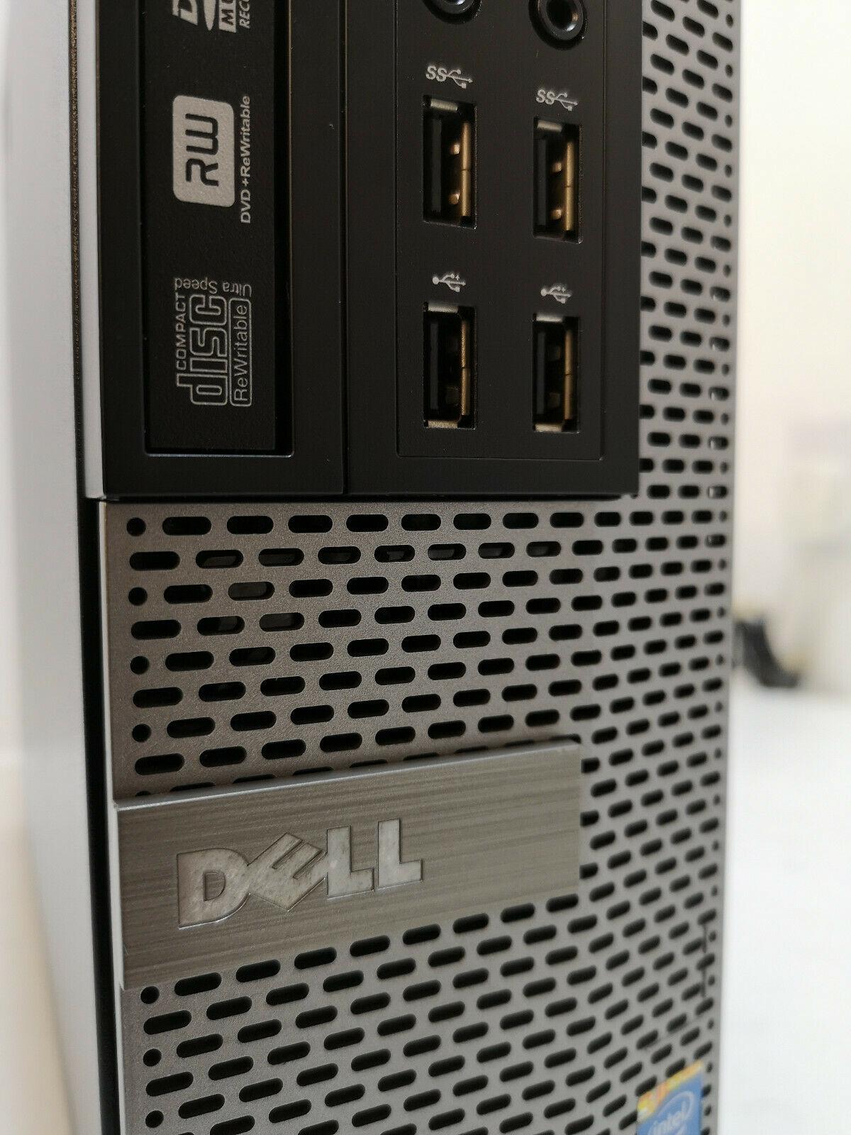 Dell Optiplex 9020 SFF No 4