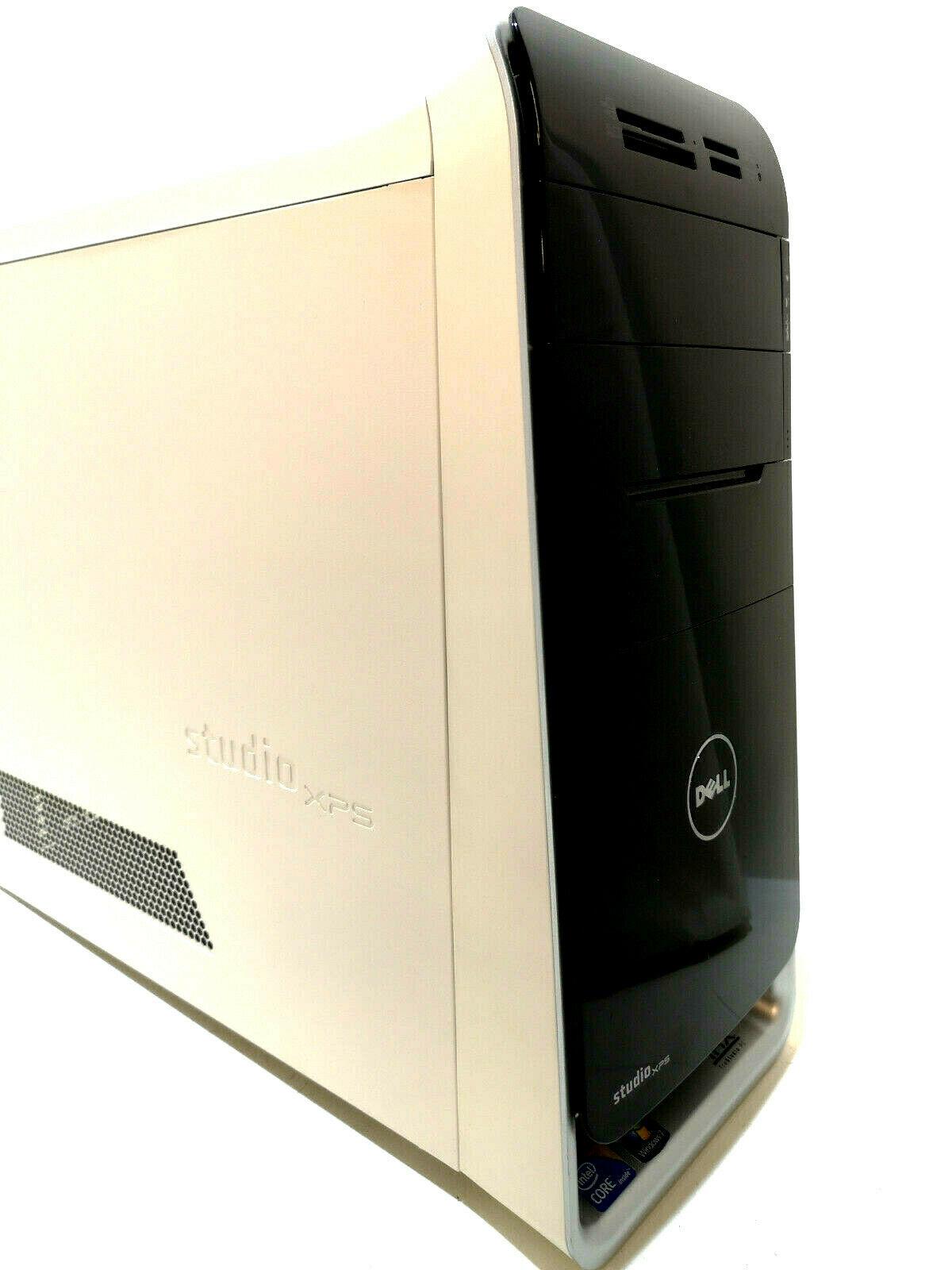 Dell Studio XPS No 2
