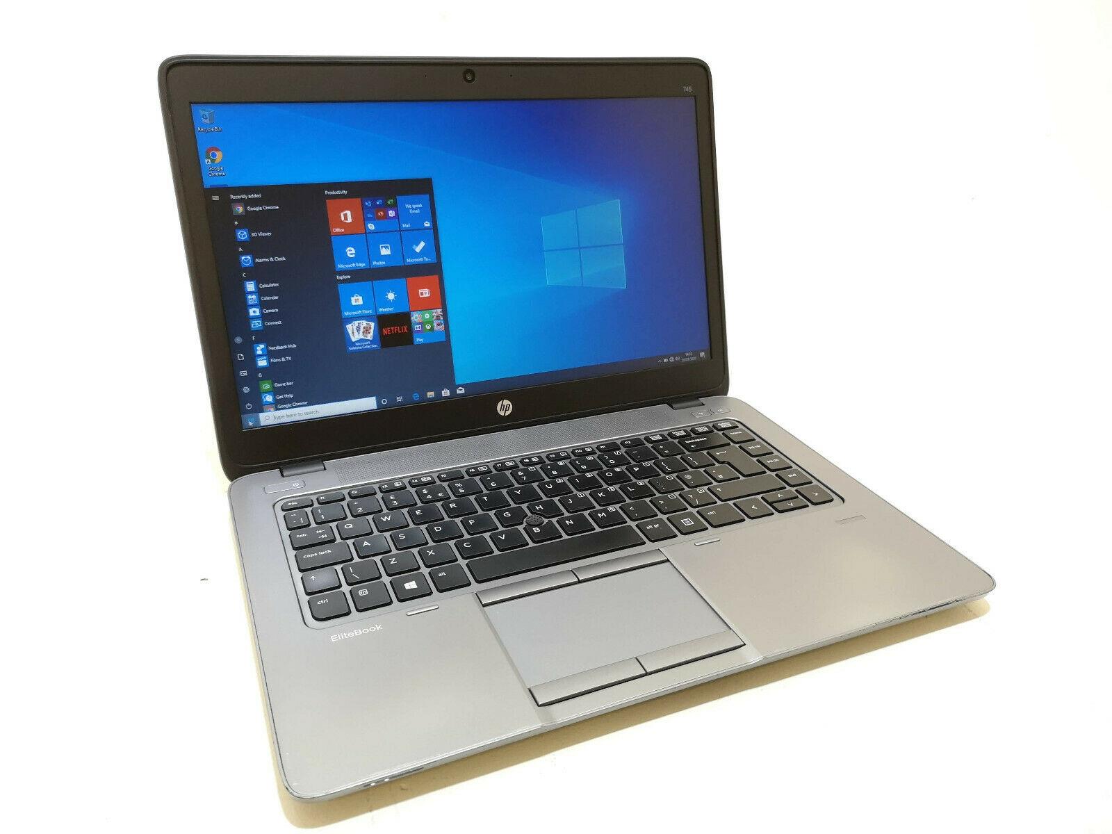 HP-ProBook-745 - 143403