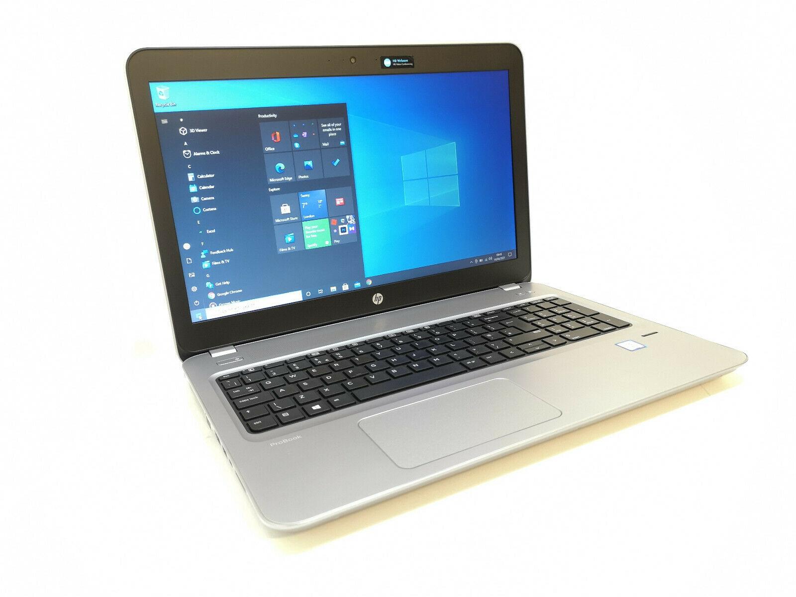 HP-ProBook-450-G4 - 157282
