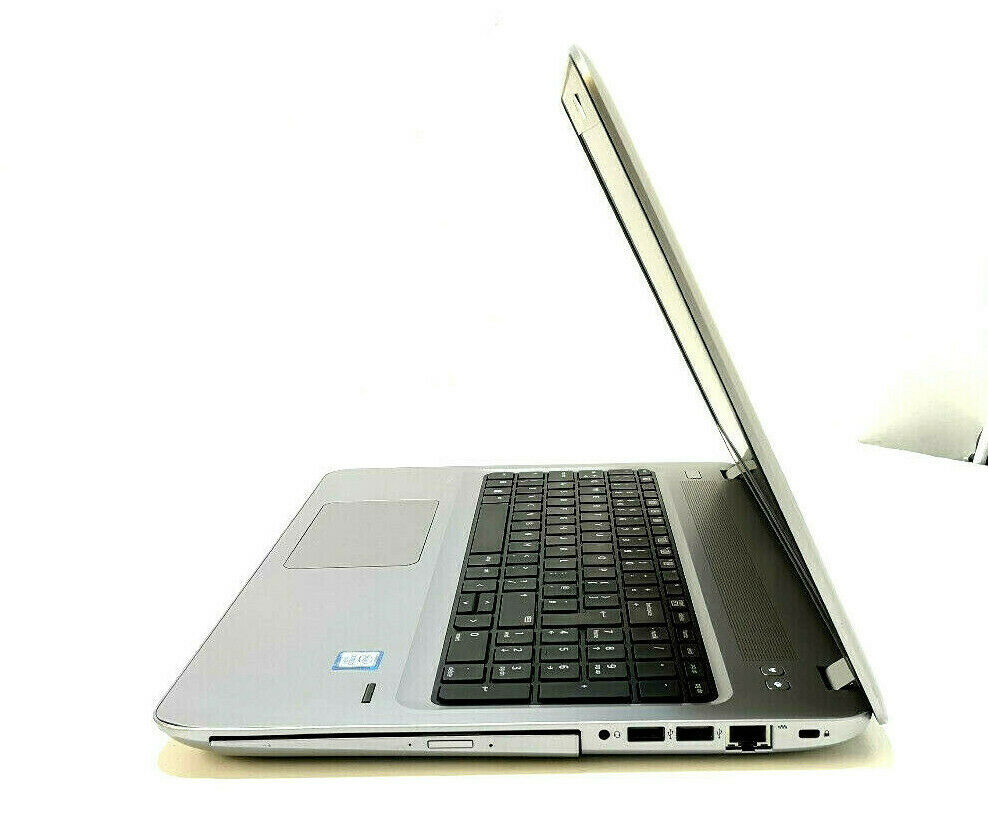 HP ProBook 450 G4 No 5
