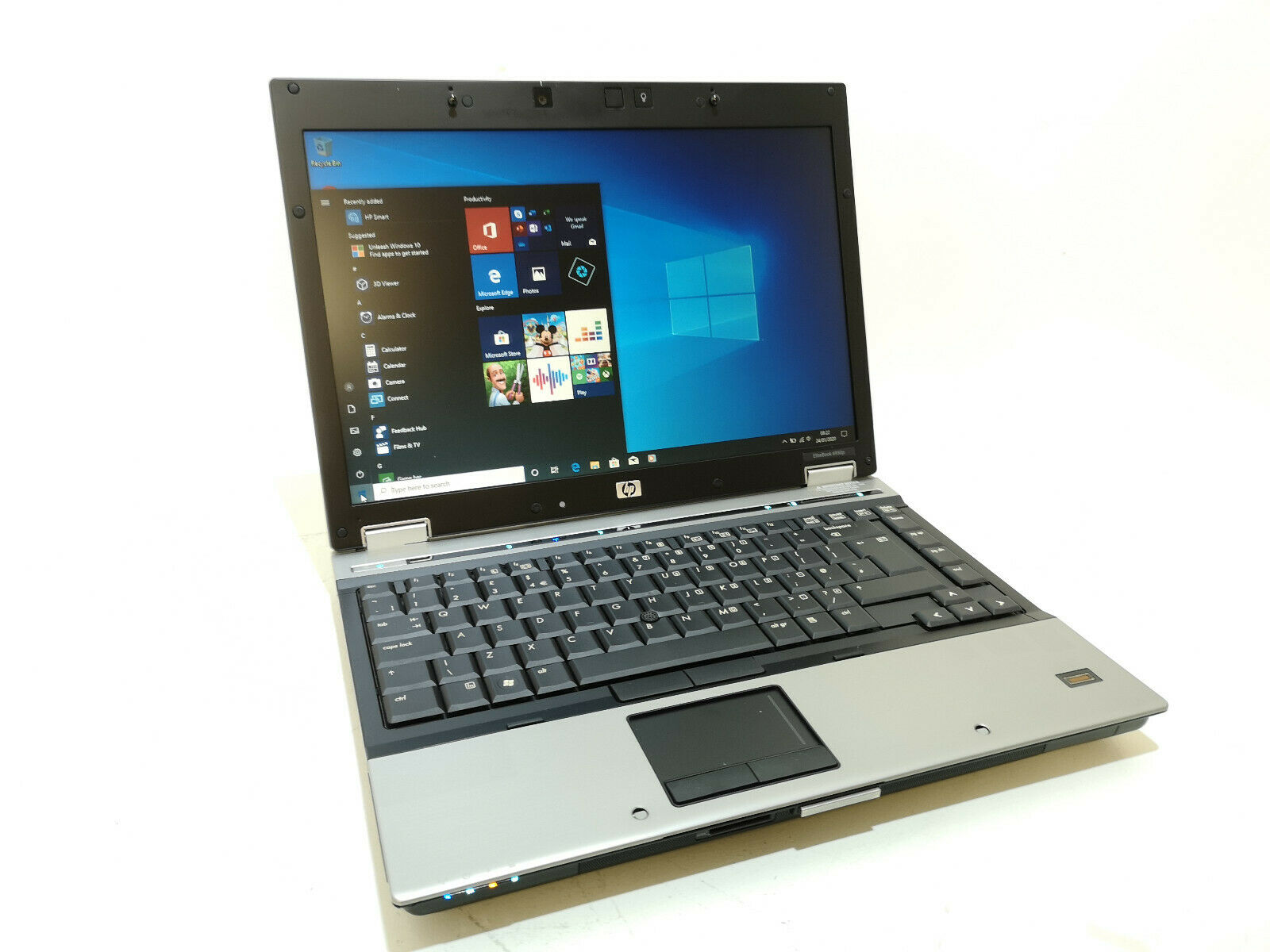 HP-Elitebook-6930 - 133939