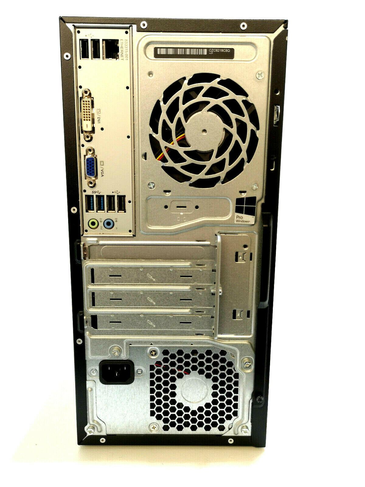 HP 280 G2 No 4