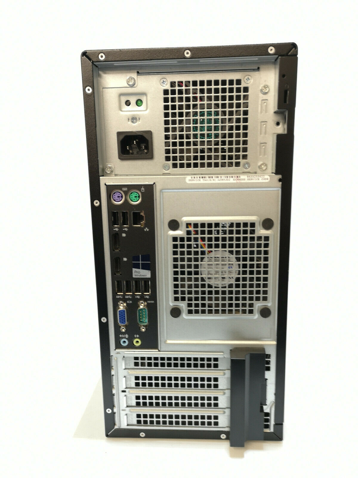 Dell Optiplex 9020 No 4