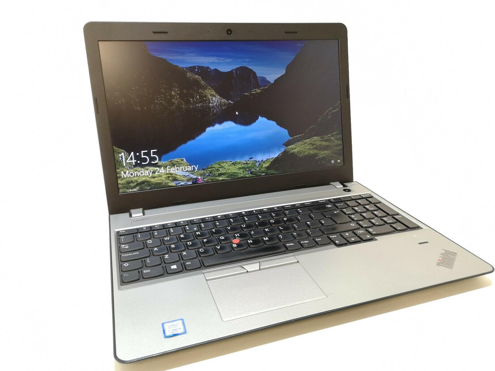 Lenovo ThinkPad E570 No 6