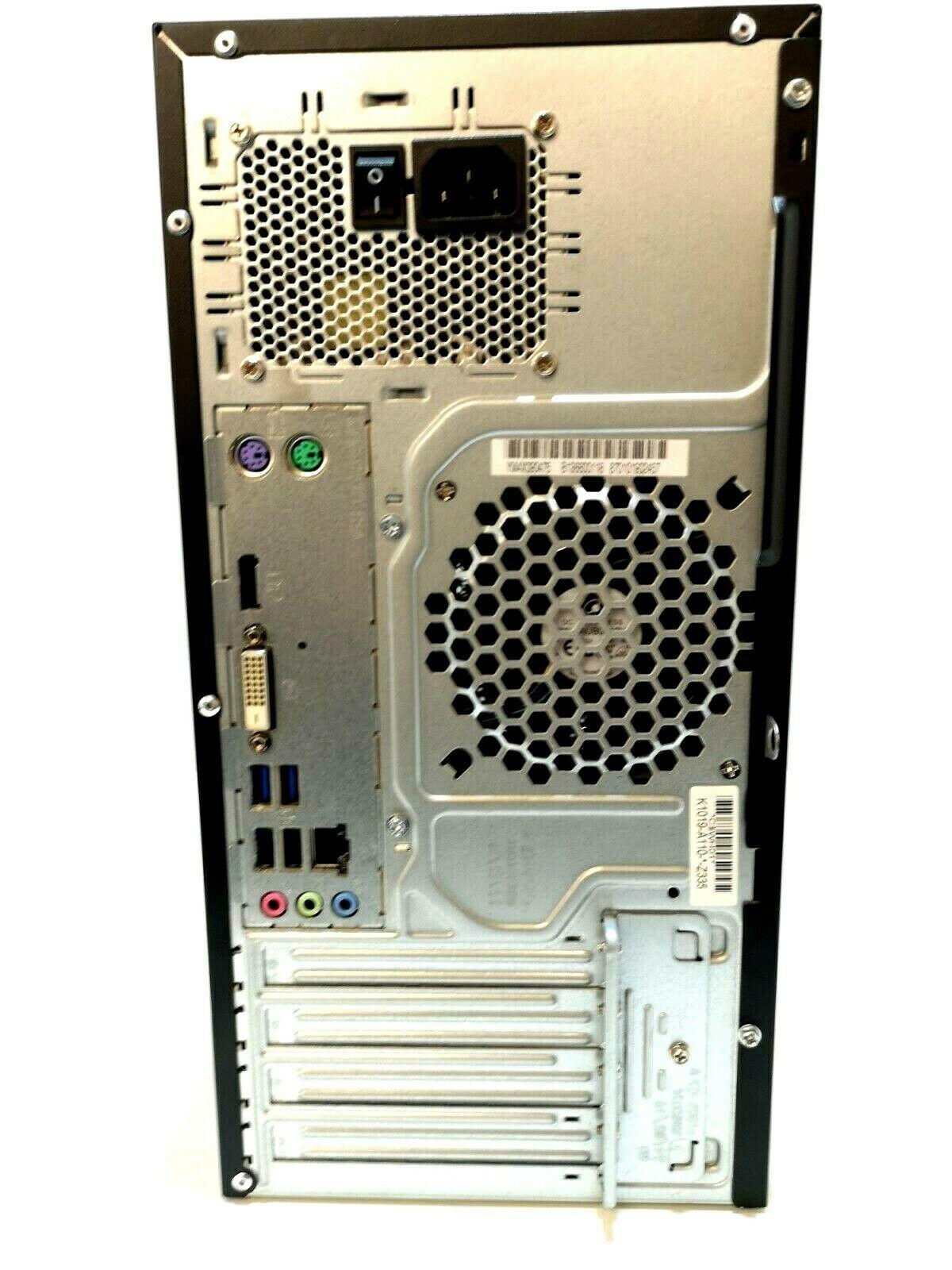Fujitsu Esprimo P556 No 4