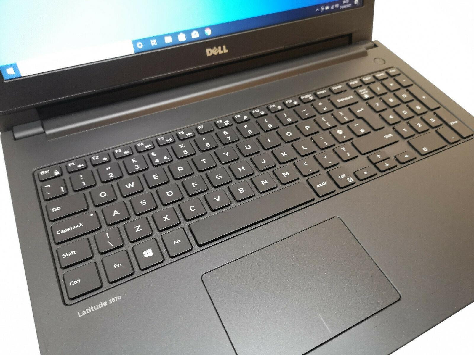 Dell Latitude 3570 No 2