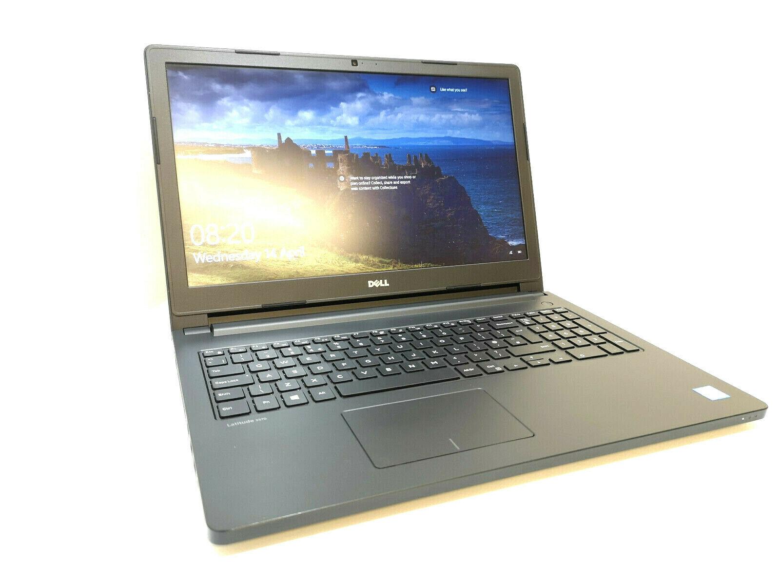 Dell Latitude 3570 No 6