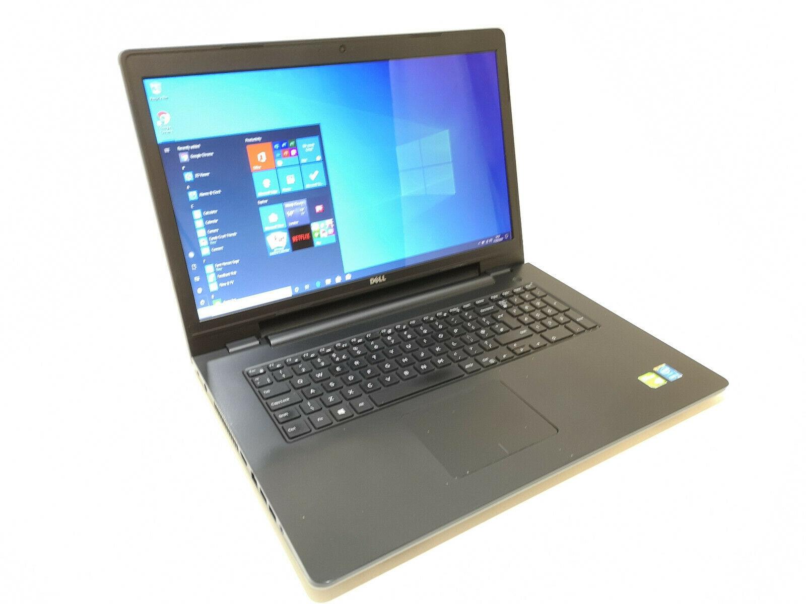 Dell-Inspiron-5748 - 145322