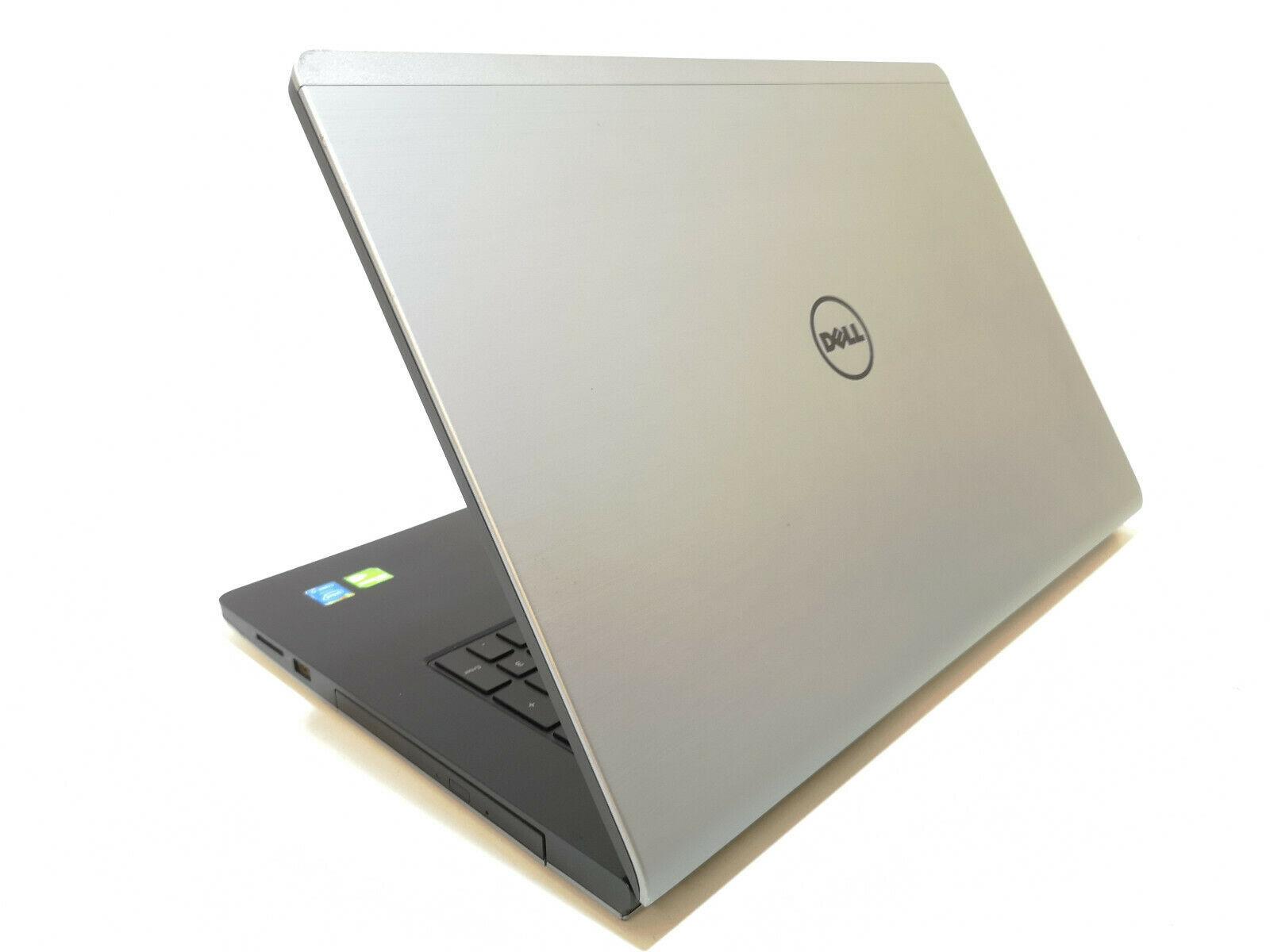 Dell Inspiron 5748 No 5