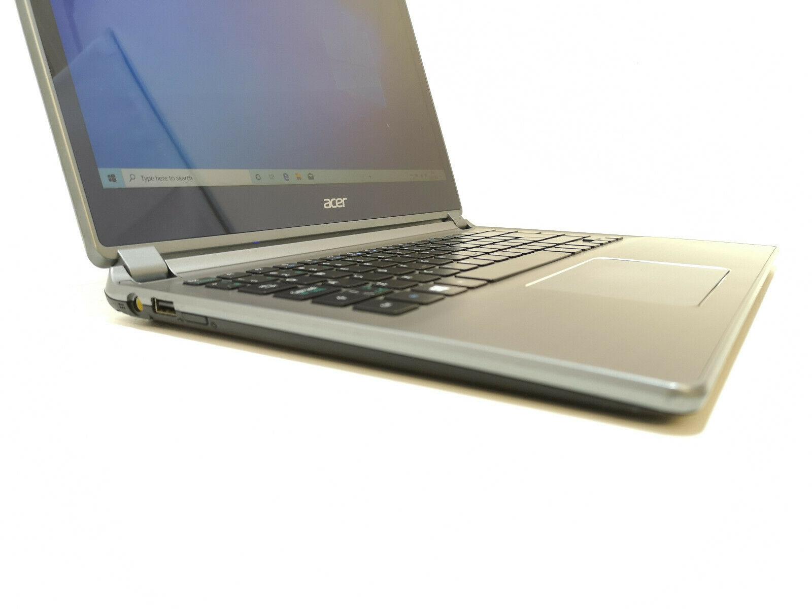Acer Aspire V5 No 3