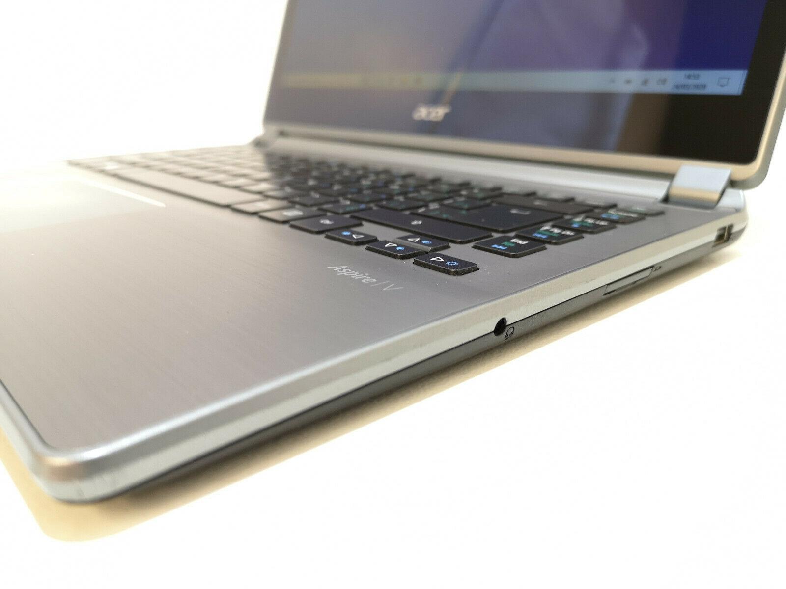 Acer Aspire V5 No 4